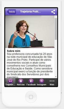 Vereadora Celi Regina apk screenshot