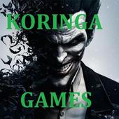 koringa games icon