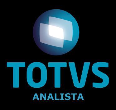 TOTVS App Analista poster
