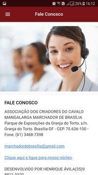 MARCHADOR DE BRASILIA screenshot 6