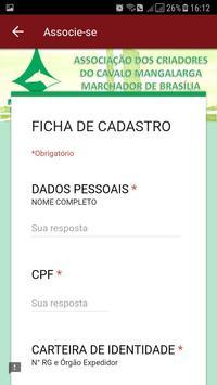 MARCHADOR DE BRASILIA screenshot 7