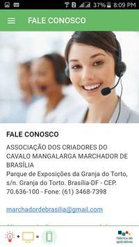 MARCHADOR DE BRASILIA screenshot 9