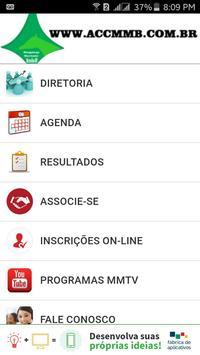 MARCHADOR DE BRASILIA screenshot 12