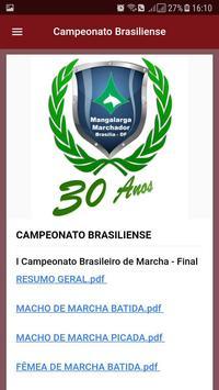 MARCHADOR DE BRASILIA screenshot 2