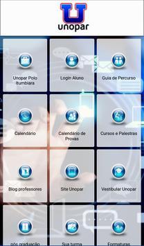 Unopar Polo Itumbiara apk screenshot
