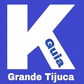 Guia Grande Tijuca - Bairro poster