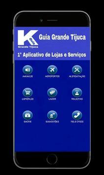 Guia Grande Tijuca - Bairro screenshot 1