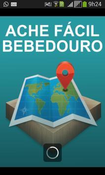Ache Fácil Bebedouro poster