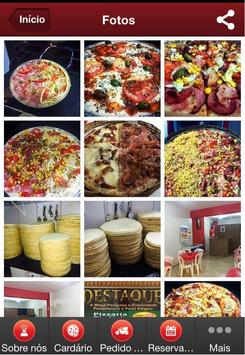 Pizzaria Tia Nah apk screenshot