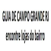 GUIA DE CAMPO GRANDE RJ icon