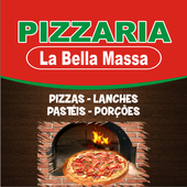 Pizzaria La  Bella Massa icon