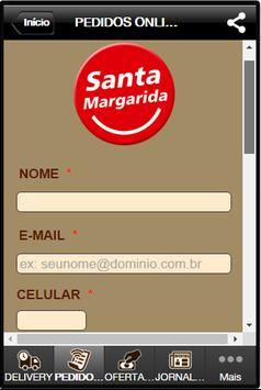 Santa Margarida apk screenshot