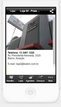 Bailon Auto Center apk screenshot
