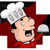 Comidinhas do Chef Receitas icon