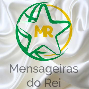 Mensageiras do Rei apk screenshot