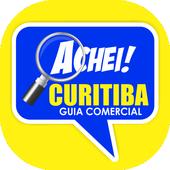 Achei Curitiba icon