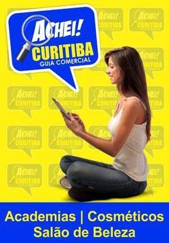 Achei Curitiba screenshot 2