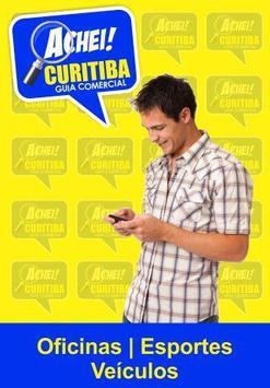 Achei Curitiba screenshot 3