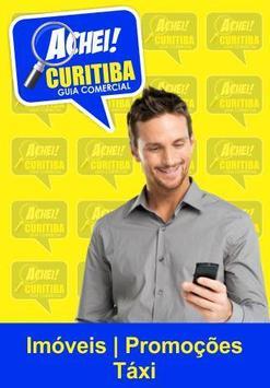 Achei Curitiba screenshot 4