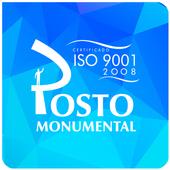 Posto Monumental icon
