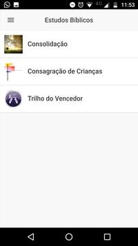 Videira Cursino apk screenshot