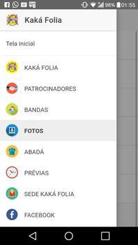 Kaká Folia screenshot 5