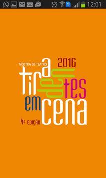 Tiradentes em Cena poster