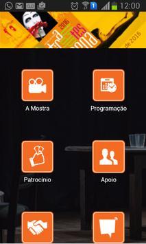 Tiradentes em Cena screenshot 1