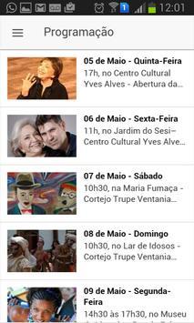 Tiradentes em Cena screenshot 4