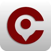 Cardapp RJ icon