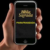 Bíblia Parafraseada icon