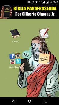 Bíblia Parafraseada apk screenshot