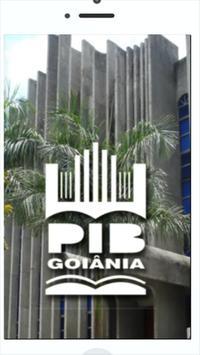 PIB Goiânia poster