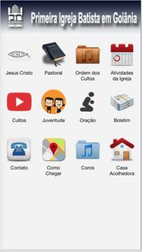 PIB Goiânia apk screenshot