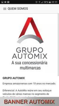 GRUPO AUTOMIX poster