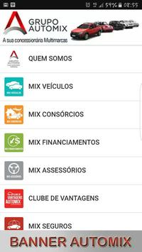 GRUPO AUTOMIX apk screenshot
