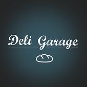 Deli Garage icon