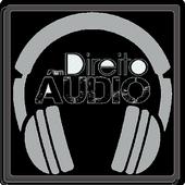 App - Direito em Áudio - Concursos Públicos e OAB icon