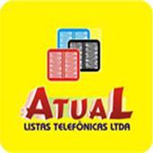 Atual Listas icon