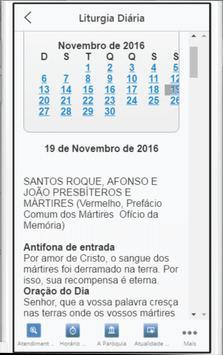 Par. N.S. das Graças -Pádua-RJ screenshot 3