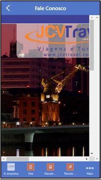 JCVTravel apk screenshot