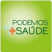Chapa -1 Podemos Mais Saúde icon