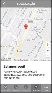 Olhar Seguro Vistoria Veicular screenshot 3