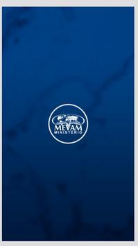 MEVAM poster