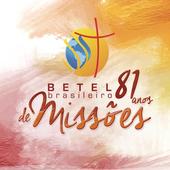 Betel Brasileiro 81 anos icon