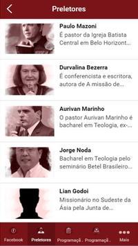 Betel Brasileiro 81 anos apk screenshot
