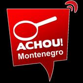 Achou Montenegro icon