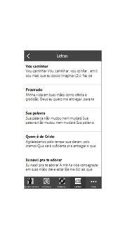 RAP COM VIDA screenshot 3
