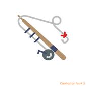 Fast Fishing icon