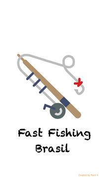 Fast Fishing poster